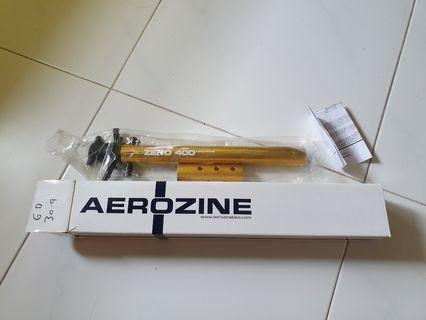Aerozine seatpost 30.9x300mm