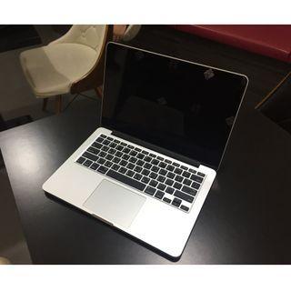 """【售】MacBook Pro Retina 13"""" (2014)"""