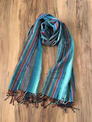 🚚 ASOS Multicoloured Shawl