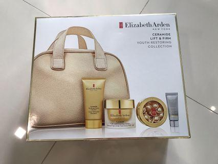 Elizabeth Arden Ceramide Lift & Firm youth restoring collection gift box