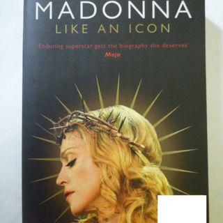 Madonna : Like An Icon (Book)