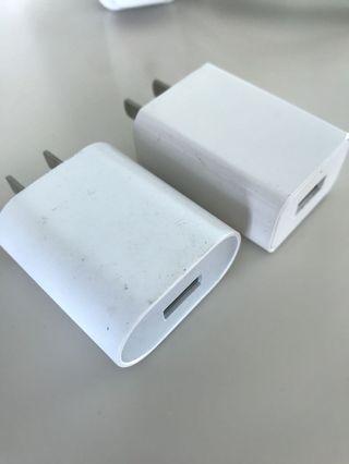 🚚 USB power adaptor