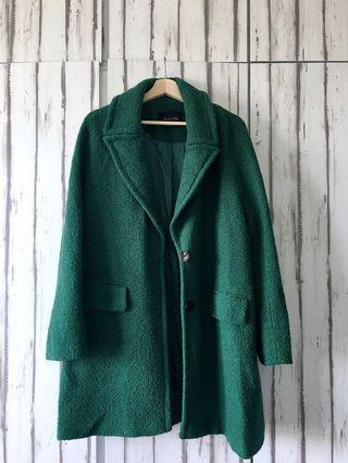 Spring/Autumn Coat - Massimo Dutti