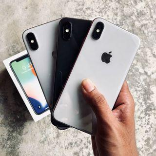 Iphone x 64GB Zp