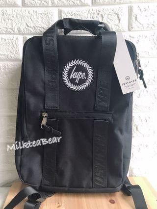 🇬🇧直送  Hype backpack 背囊 (現貨)