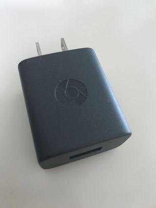 Chrome adaptor