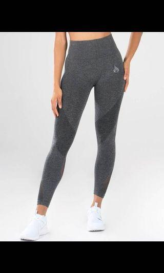 Ryderwear seamless leggings