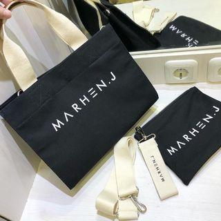 Marhen J
