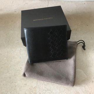 Bottega Bifold Wallet