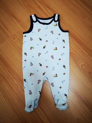Ralph Lauren baby suit 3mo