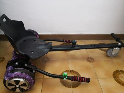 Hoverboard plus