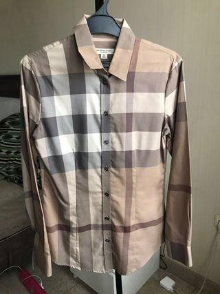 Burberry Women Shirt