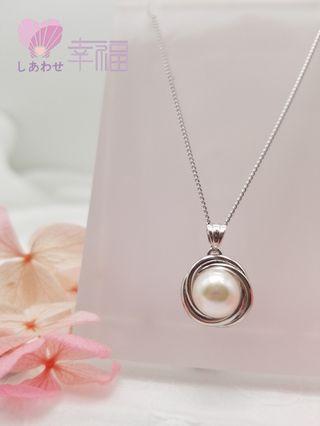 日本 Akoya 珍珠頸鏈 Japan akoya pearl necklace