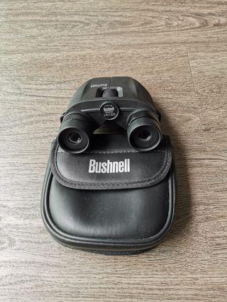 Bushnell binoculars 7-15 x25