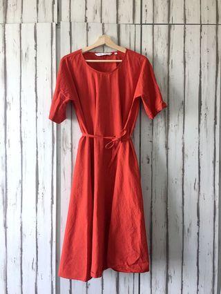 Uniqlo x Lemaire Dress