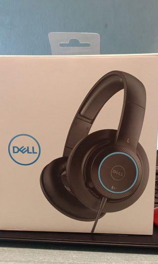 Dell 7. 1 Surround DTS headphone AE2
