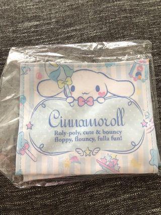🚚 Cinnamoroll Tissue Holder
