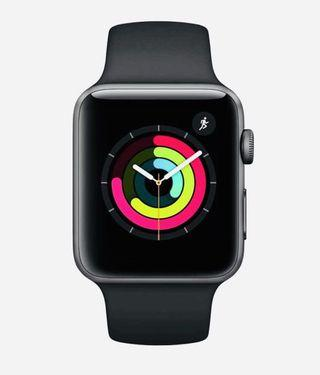 FREEBIES! Apple Watch 3 Series 38mm & 42mm GPS