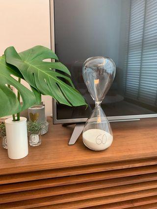 Seletti Hourglass