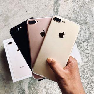 iphone 7plus 32GB Myset
