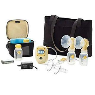 Hot Item: Medela Freestyle Full set to let go
