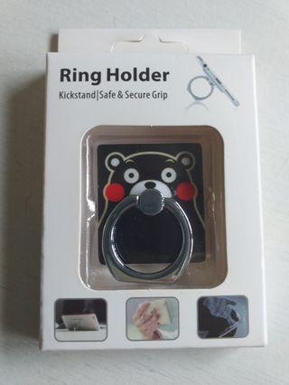 Phone Ring Holder