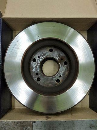 honda civic disc rotor