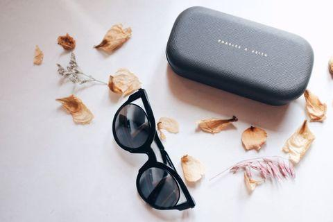 Charles & Keith sunglasses