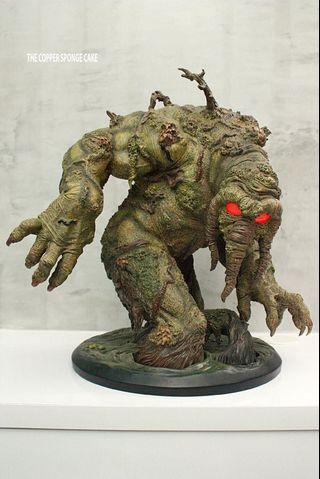 Sideshow Collectibles Man-Thing Comiquette