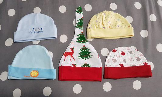 🚚 Baby cap
