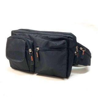 Large Waistpouch with many Compartments