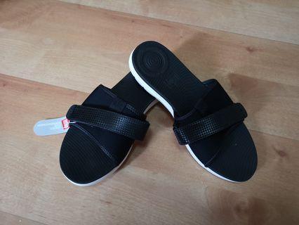 7728c23a4faf Fitflop Neoflex Neoprene Slides Sandals (Brand New)