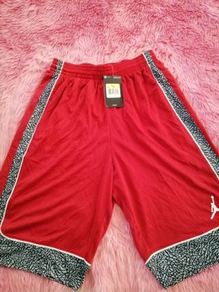 852f810e102725 Authentic Jordan Dri-Fit Shorts