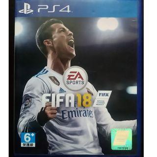 FIFA 18 (中文版)