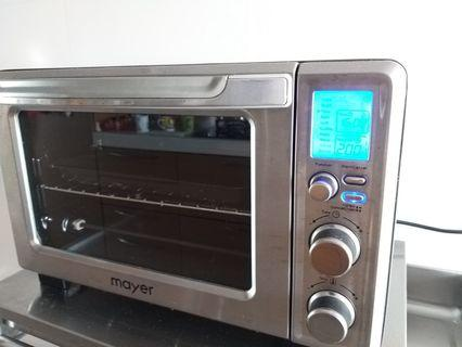 Mayer Delice Digital Oven
