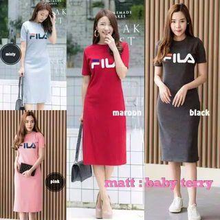 Simple dress II