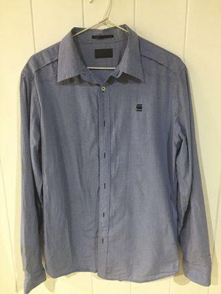 3 x Button up shirts