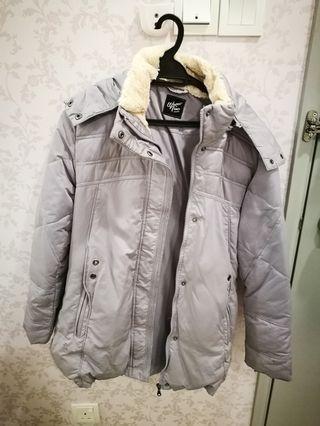 Winter Time Winter Jacket