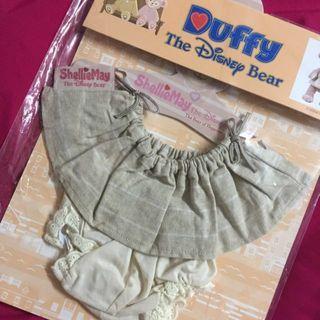 迪士尼小熊 ShellieMay 原裝裙及小褲套裝(正品)