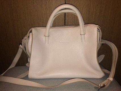[[HOME CLEARANCE]] Rabeanco pale pink hangbag