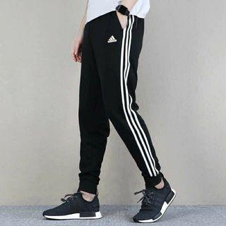 特價👍男女款 Adidas 愛迪達 縮口褲 束口褲 運動褲 運動長褲 棉褲 休閒褲