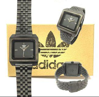 Adidas Stainless steel
