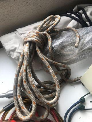 Rope bungee cord #EndgameYourExcess