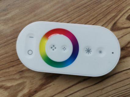 🚚 LED Light RGB color controller