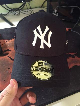 63052e2f83e Authentic New Era New York Yankees Cap