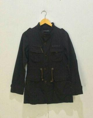 PARKA 4 POCKET E.H.G.W
