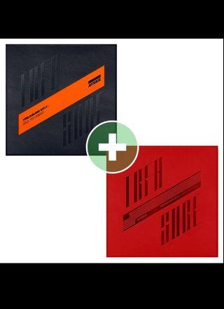 [WTS] ATEEZ albums (EP1 AND EP2)