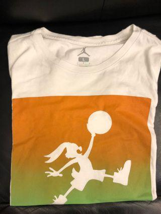 Nike jordan tee Kobe lebron kd curry Adidas