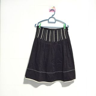 ed433b023 high waist skirt | Design & Craft | Carousell Singapore
