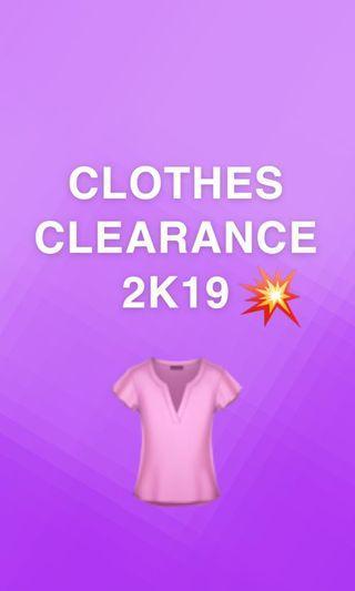 🚚 CHEAP CLOTHES
